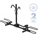 Bike rack SportRack® 2EZ BLACK